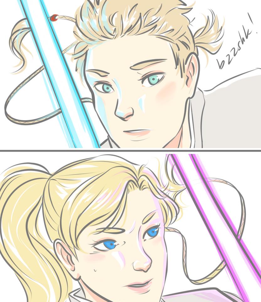 Holzregal obi  Obi-Wan vs Siri by boxOFjuice on DeviantArt