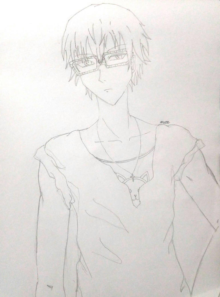 Another WIP 707 by ASLee82