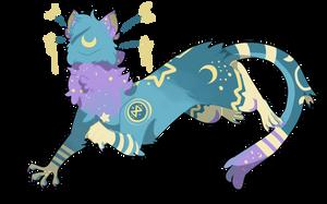 Luna [Commission]