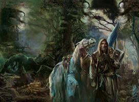 Pendragon Chronicles