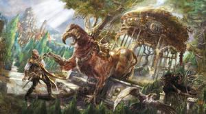 The ennemy within (warhammer RPG)