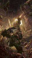 Ark of lost soul 3 by Yogh-Art