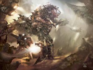 Ancient Aliens. Centaur