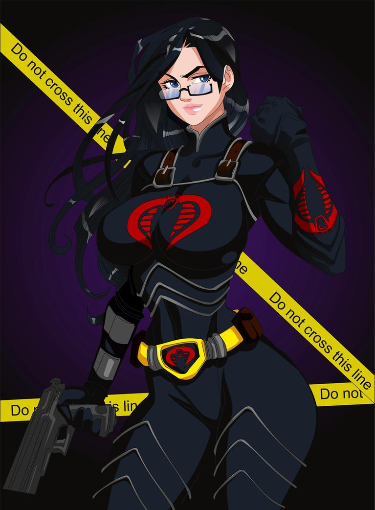 Baroness by xxloganxx
