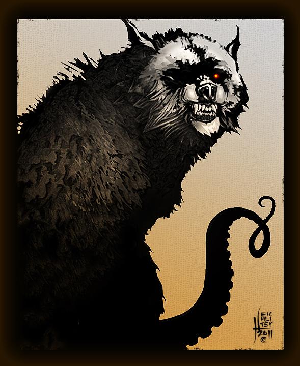 Wulve by JLeichliter