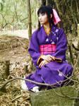 Rurouni Kenshin: Kamiya Kaoru