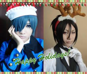 Happy Holidays 2012! by luna-noctiluca