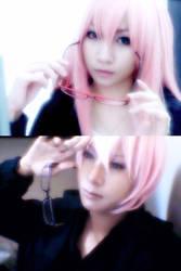 Pink Fever by luna-noctiluca