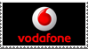 Vodafone Stamp by Frikie