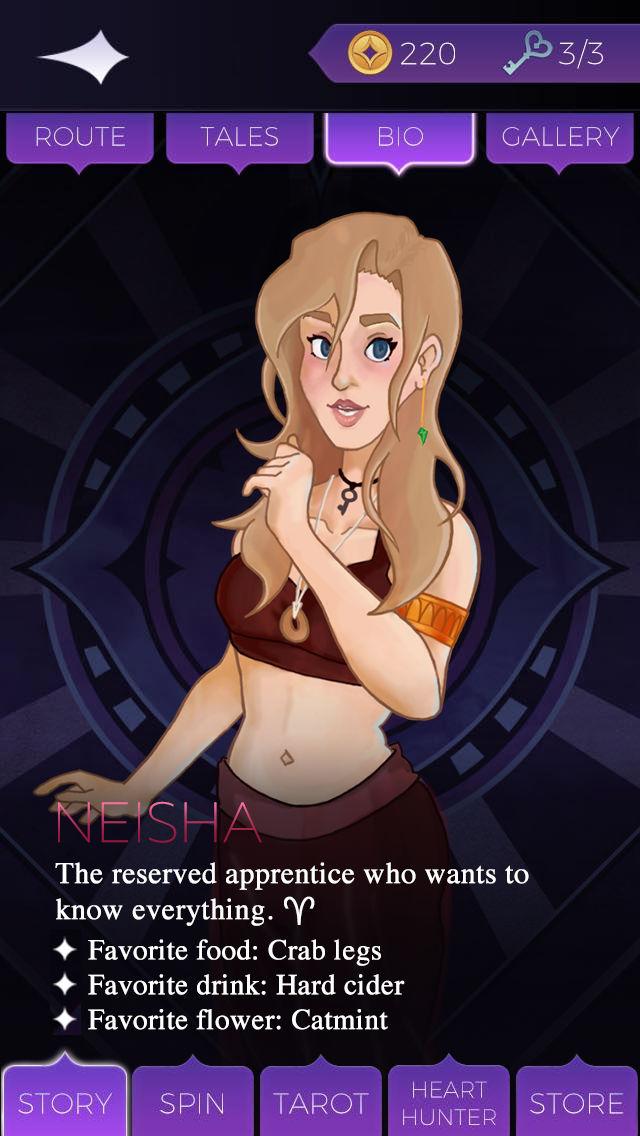 The Apprentice Bio - TAG