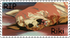 RIP Riki Stamp by RedSlashwolf