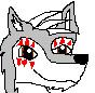 RedSlash icon by RedSlashwolf
