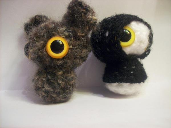 Little Stuffiez- Twilight Pals by Stuffiez