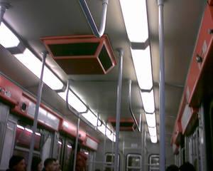 The Rome Metro Design
