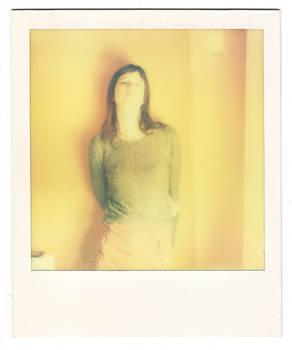 Polaroid #001