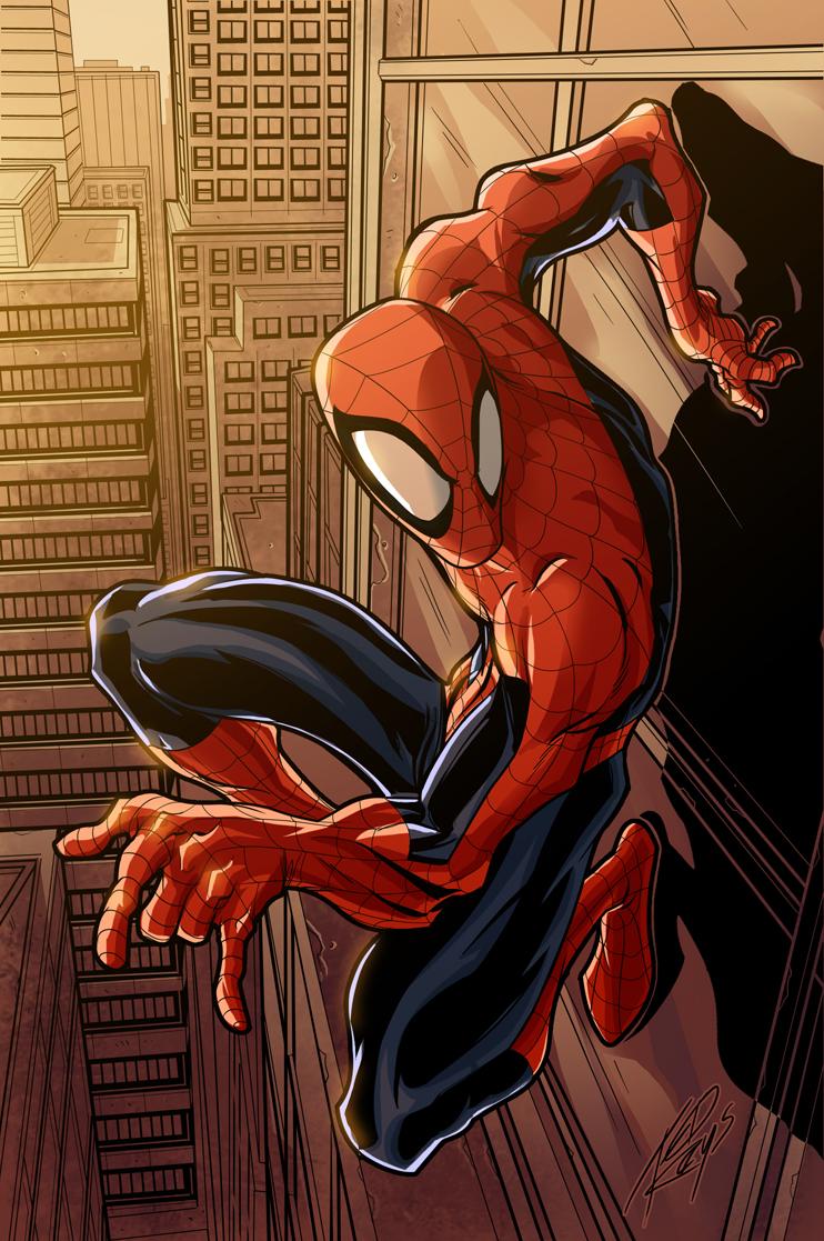 Spiderman+4+rodaje+picture