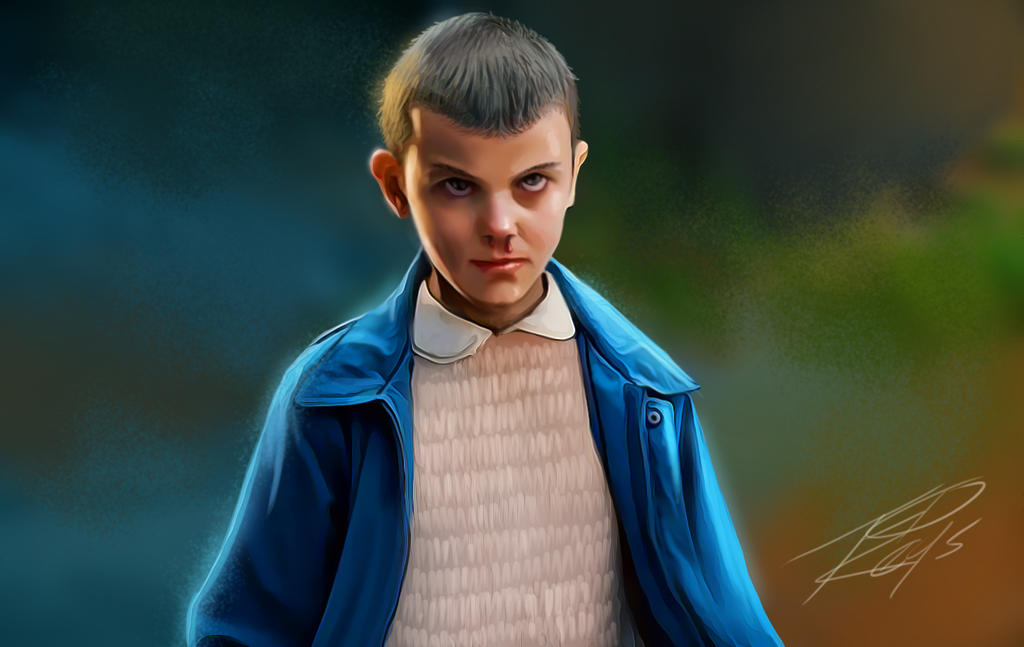 Eleven by tedkeys