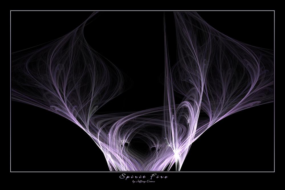 Spirit Fire by Aeires