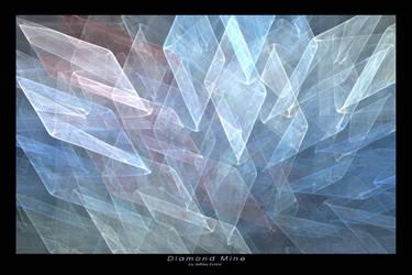 Diamond Mine by Aeires