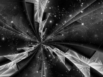 Fabric Of The Universe by Aeires