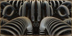 Mechanical Reverb