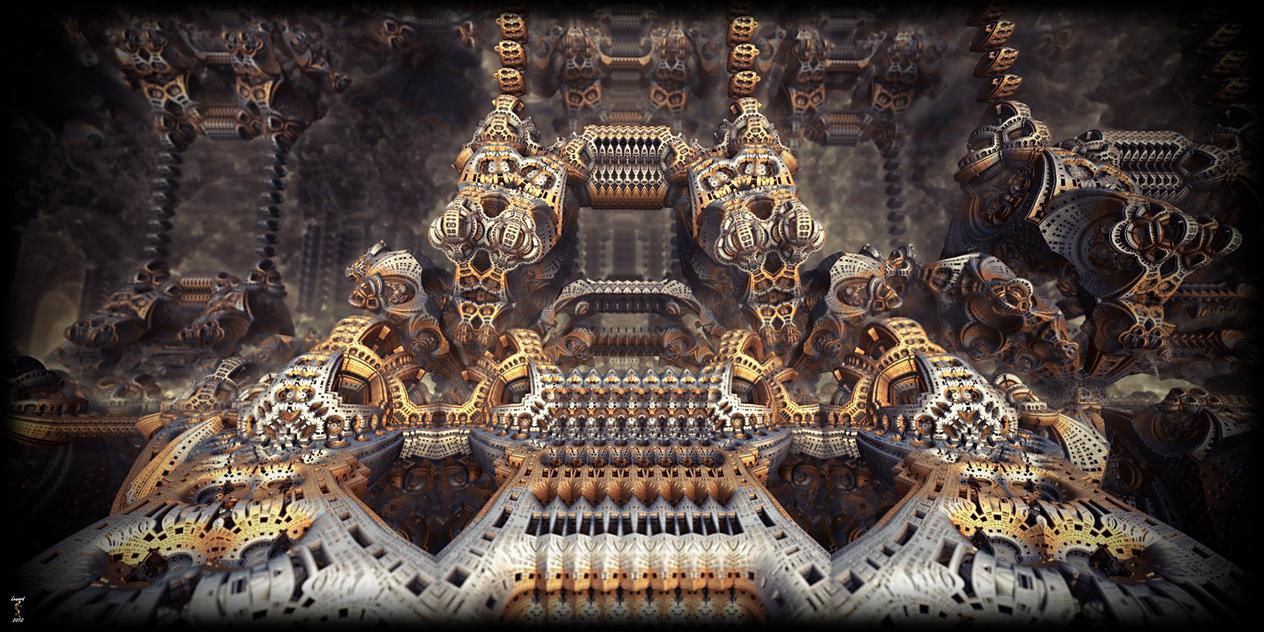 El Dorado by Len1