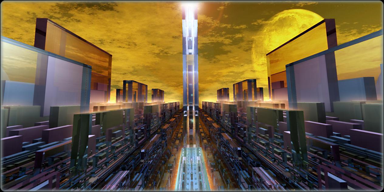 Monolith by Len1