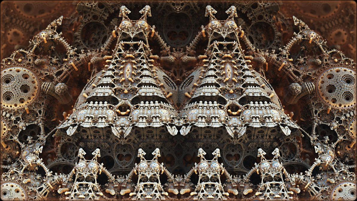 The Gates of Delirium by Len1