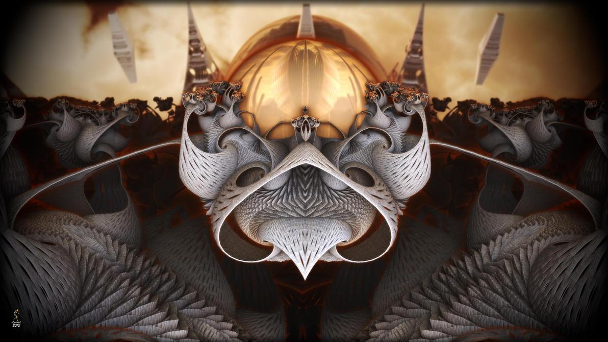 Slackjawed by Len1