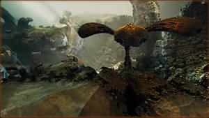 Strange New Worlds by Len1