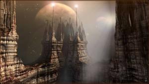 The Last Refuge by Len1