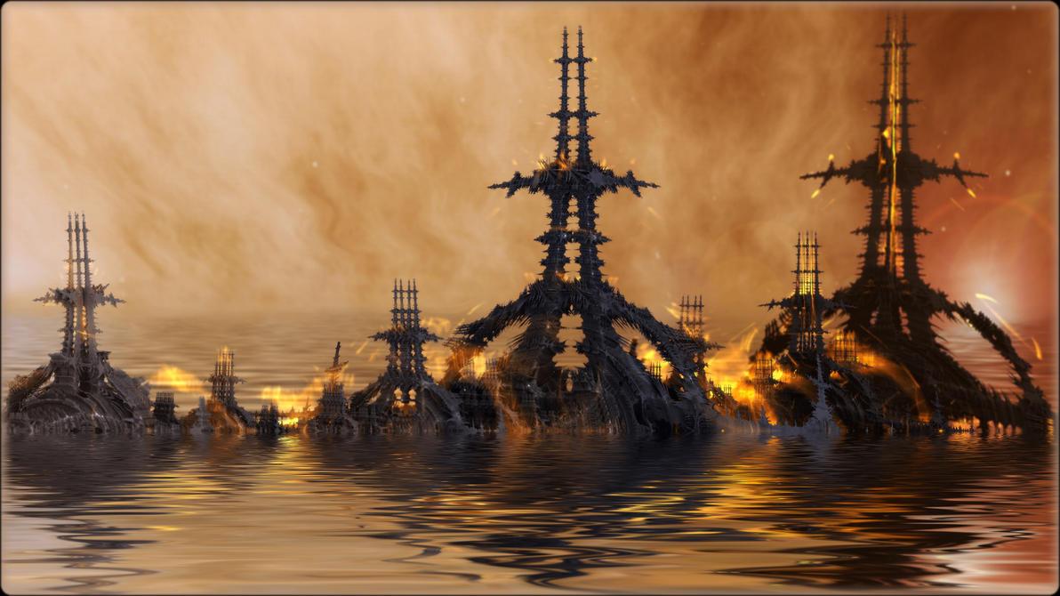 Not so Safe Harbor by Len1
