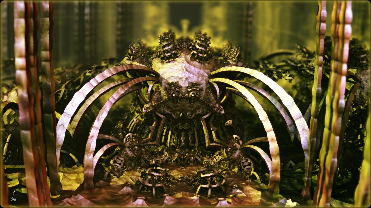 Release the Kraken by Len1
