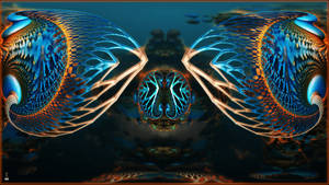 Bioluminescent by Len1