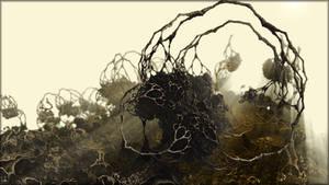 Misty Mountain Hops by Len1