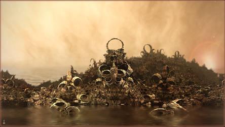 New Dawn: Isthmus by Len1