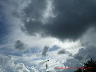 Looking towards Heaven by AdrianDunk