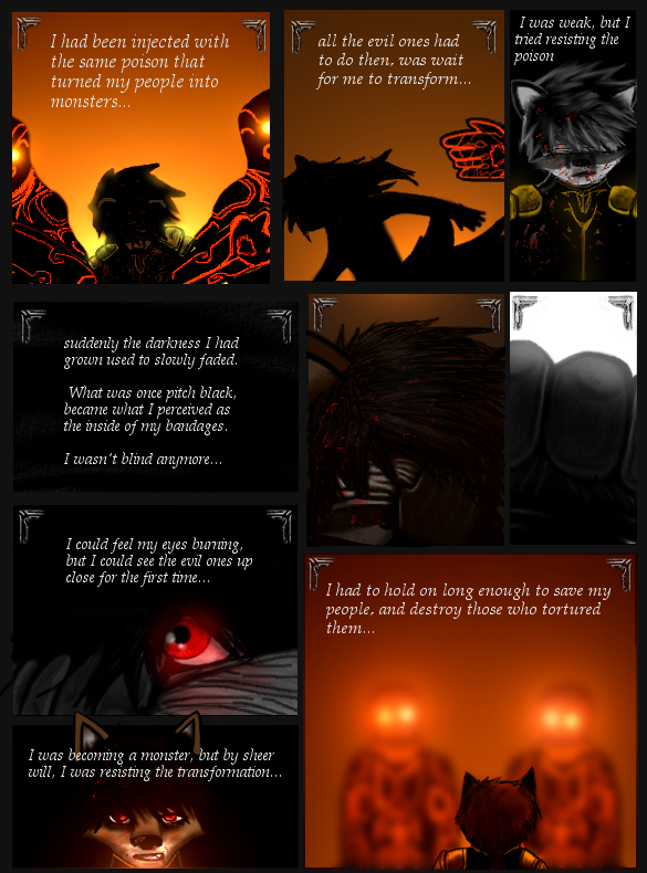 A trip gone terribly wrong pg 6 by Tinkerbell0522