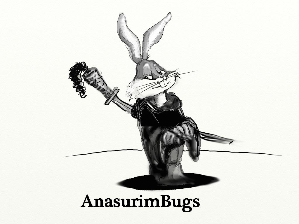 Anasurimbugs