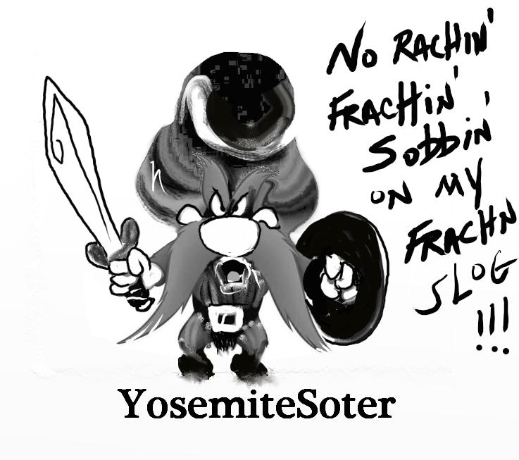 Yosemitesoter