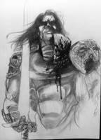 Vaydren 'Slaughter Priest' by quintvc