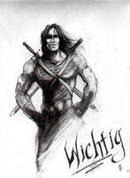 Wichtig by quintvc
