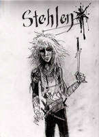 Stehlen by quintvc