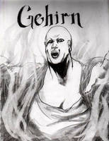 Gerhirn by quintvc