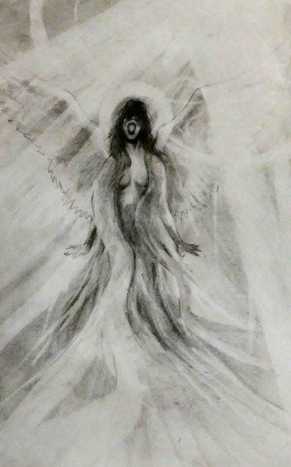 Angel scream