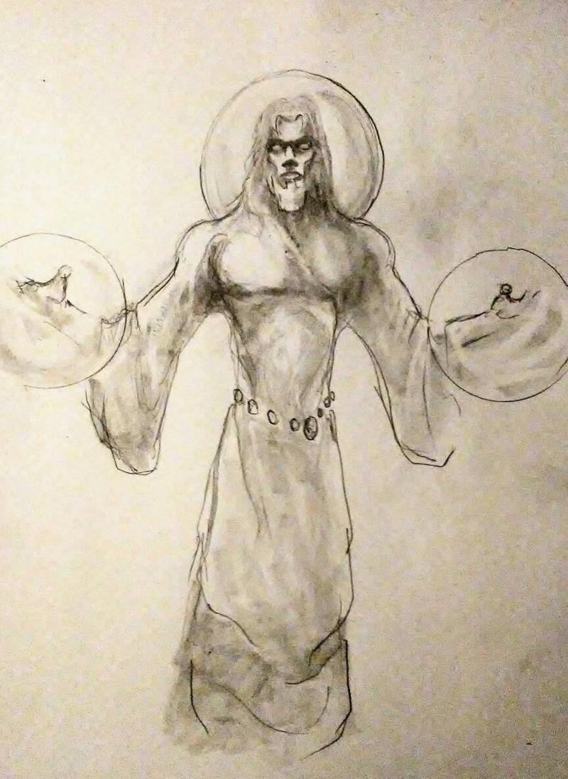 prophet redux