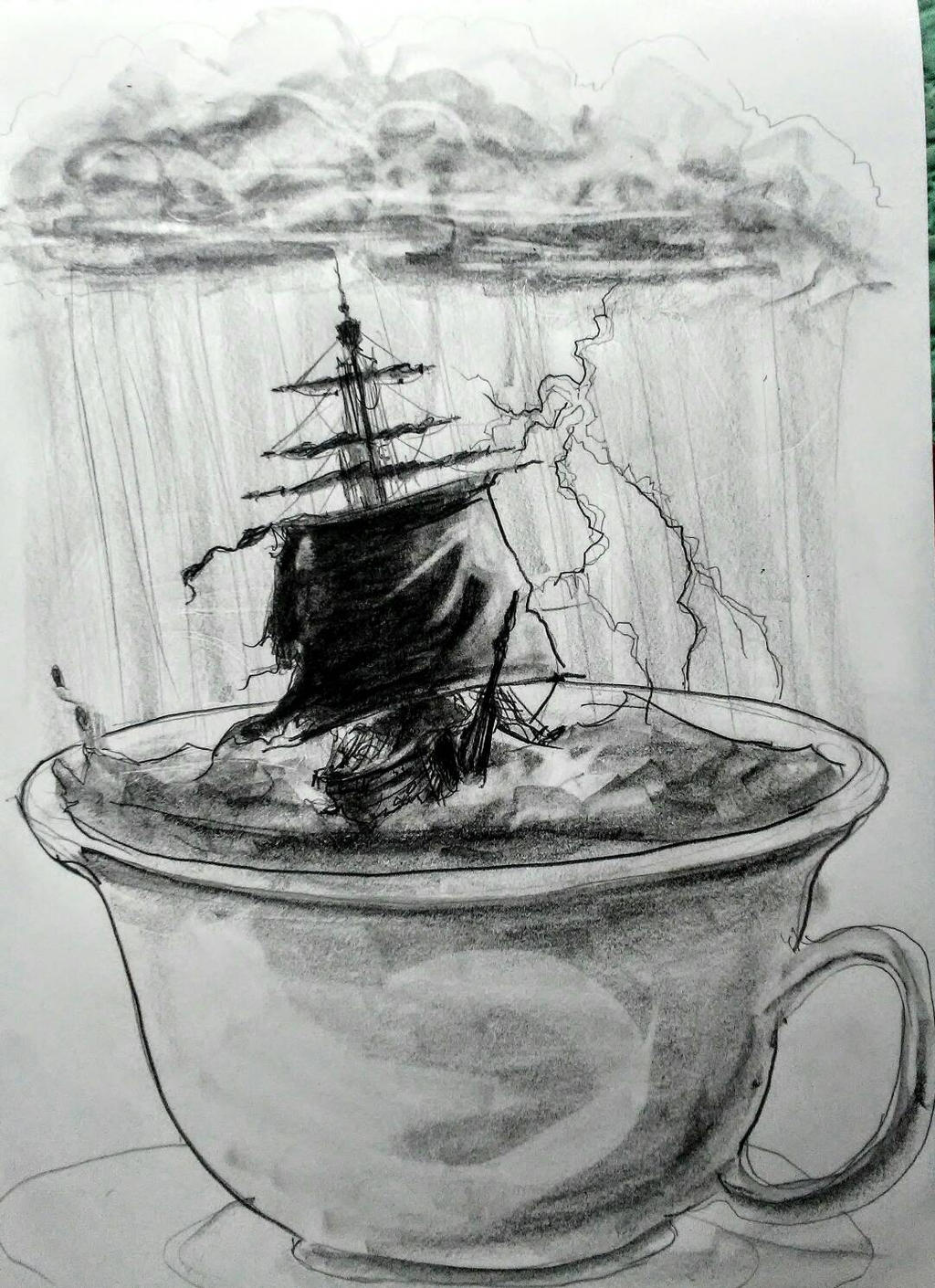 tempest in a teacup