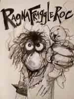 RagnarFraggleRoc by quintvc