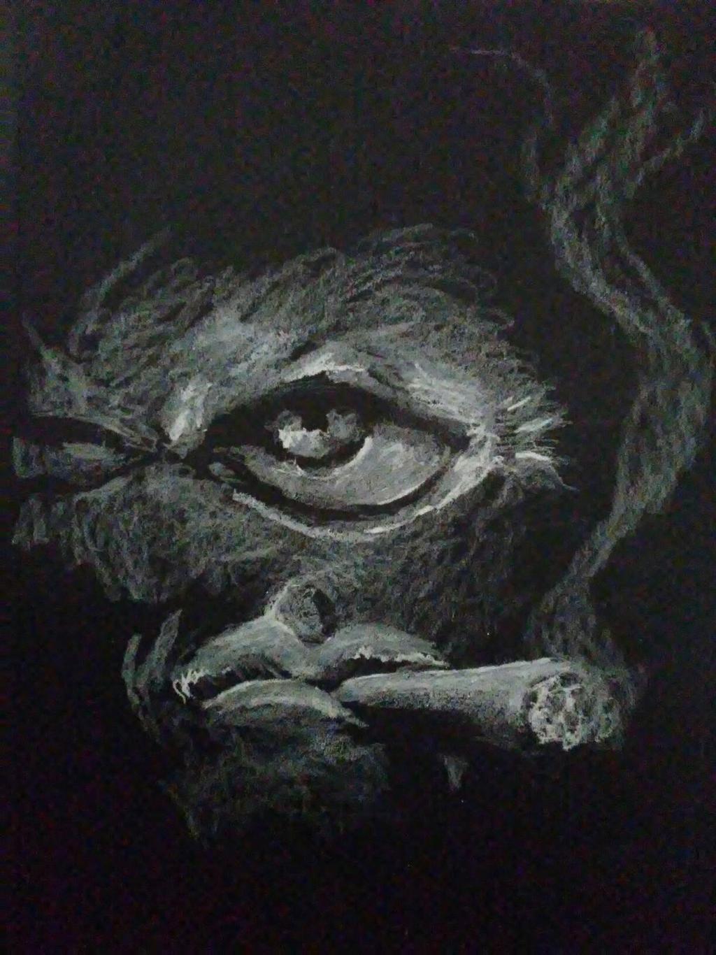 Cyclops noir
