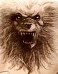 rage lion